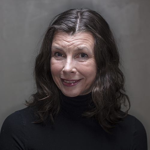 Bränditoimisto Brandstein - Katariina Vuori